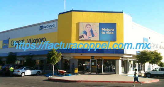 Coppel Mexicali